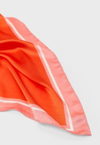 Stradivarius - Foulard - orange - 4