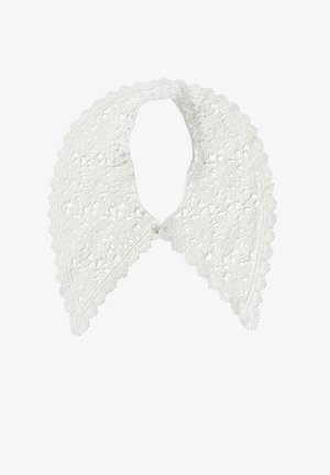 Accessoires - white