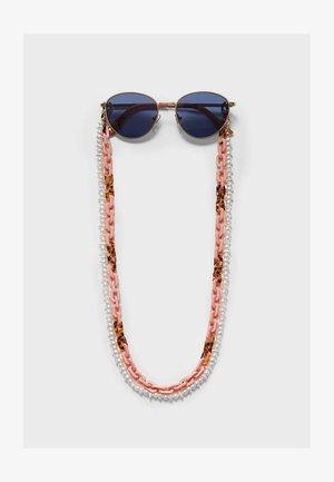 FEINE BRILLENKETTE 00110011 - Accessoires - pink