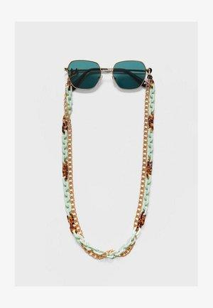 FEINE BRILLENKETTE 00110011 - Accessoires Sonstiges - turquoise