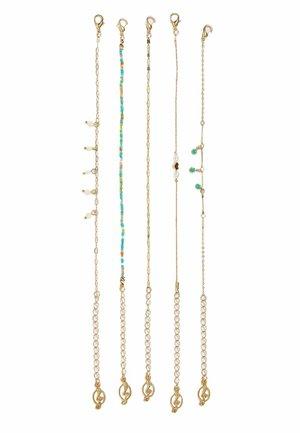 5SET - Bracelet - gold