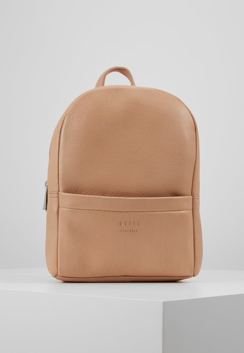 Still Nordic - ANOUK CITY BACKPACK - Reppu - powder