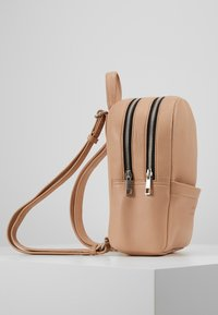 Still Nordic - ANOUK CITY BACKPACK - Reppu - powder - 3