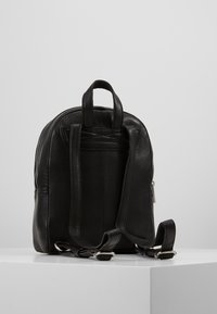 Still Nordic - ANOUK CITY BACKPACK - Rucksack - black - 2