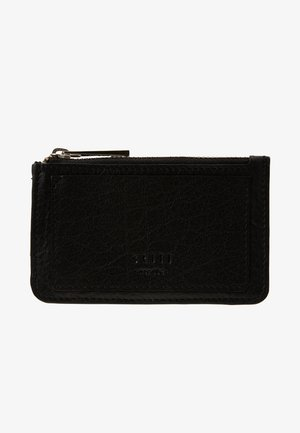 THUNDER CREDIT CARD HOLDER ZIP - Kortholder - black