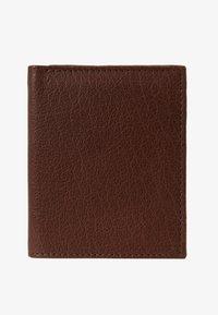 Still Nordic - AIR WALLET - Wallet - brown - 1