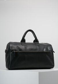 Still Nordic - CLEAN BAG - Weekendbag - black - 2