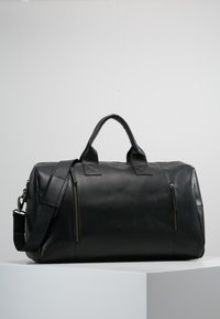 Still Nordic - CLEAN BAG - Weekendbag - black - 0