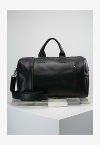Still Nordic - CLEAN BAG - Weekendbag - black - 6