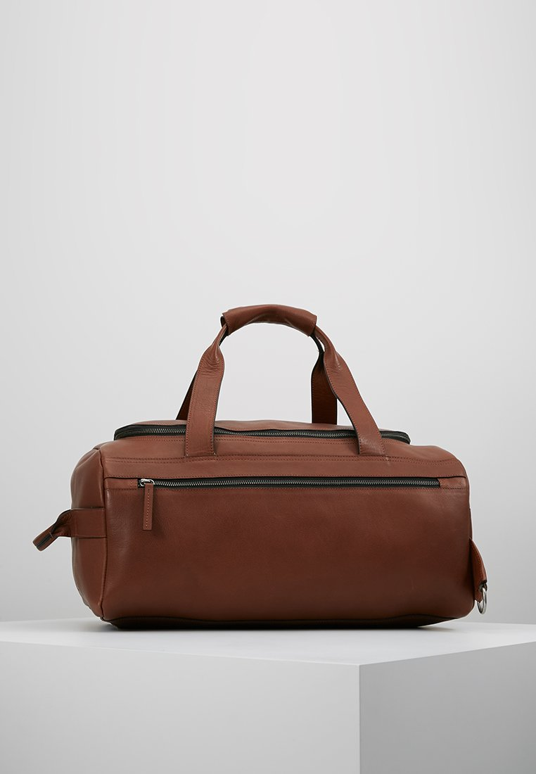Still Nordic - CLEAN MULTI SPORTSBAG - Holdall - brown