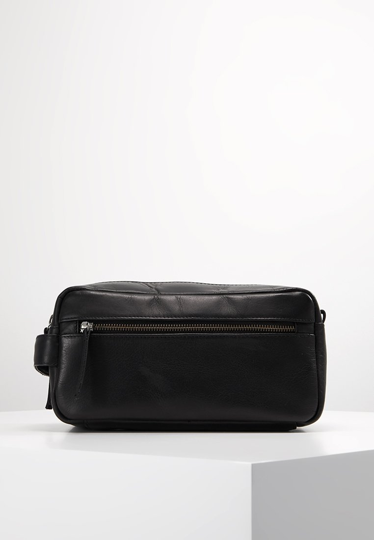 Still Nordic - CLEAN 2 ROOM TOLIETRY - Wash bag - black