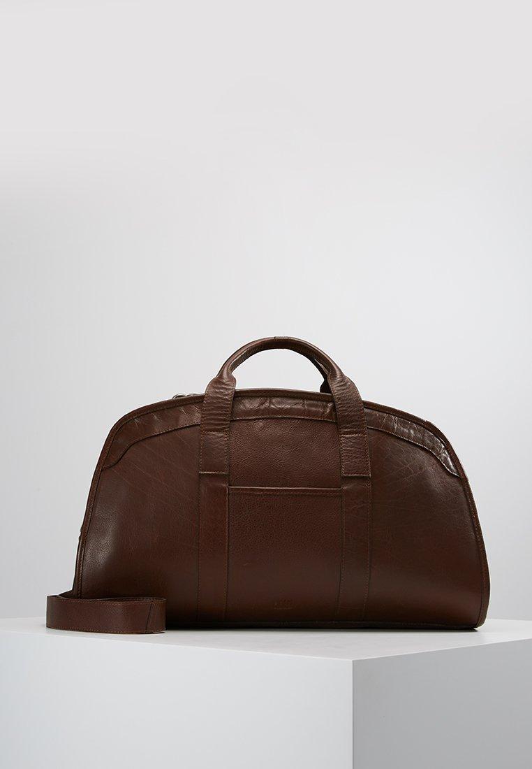 Still Nordic - TORONTO BAG - Weekend bag - brown
