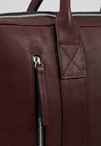 Still Nordic - DUNDEE CLEAN BRIEF  - Aktentasche - oxblood - 7
