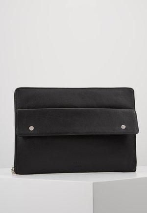 THOR COMPUTER SLEEVE - Notebooktasche - black