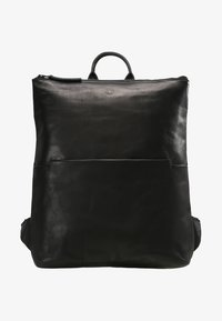 Still Nordic - WON RAVEN BACKPACK - Ryggsäck - black - 5