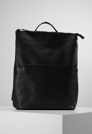 REO BACKPACK - Ryggsäck - black