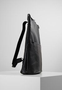Still Nordic - REO BACKPACK - Reppu - black
