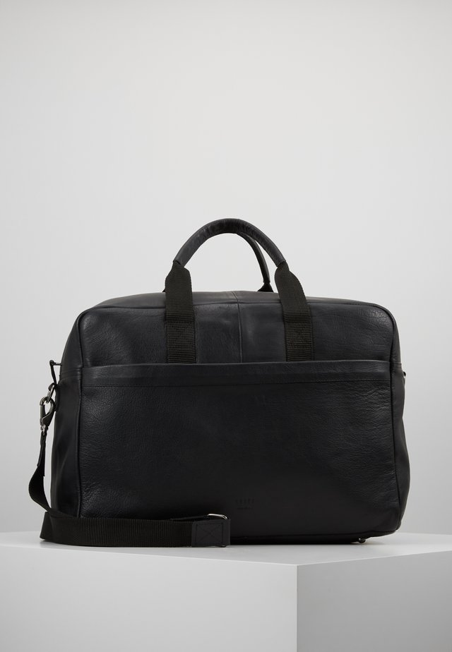 SAMI BAG - Weekend bag - black