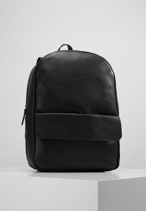 CLEAN POCKET BACKPACK - Rucksack - black