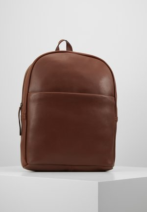 STORM BACKPACK - Mochila - brown