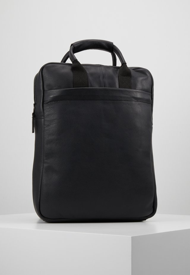SAMI BACKPACK - Rugzak - black