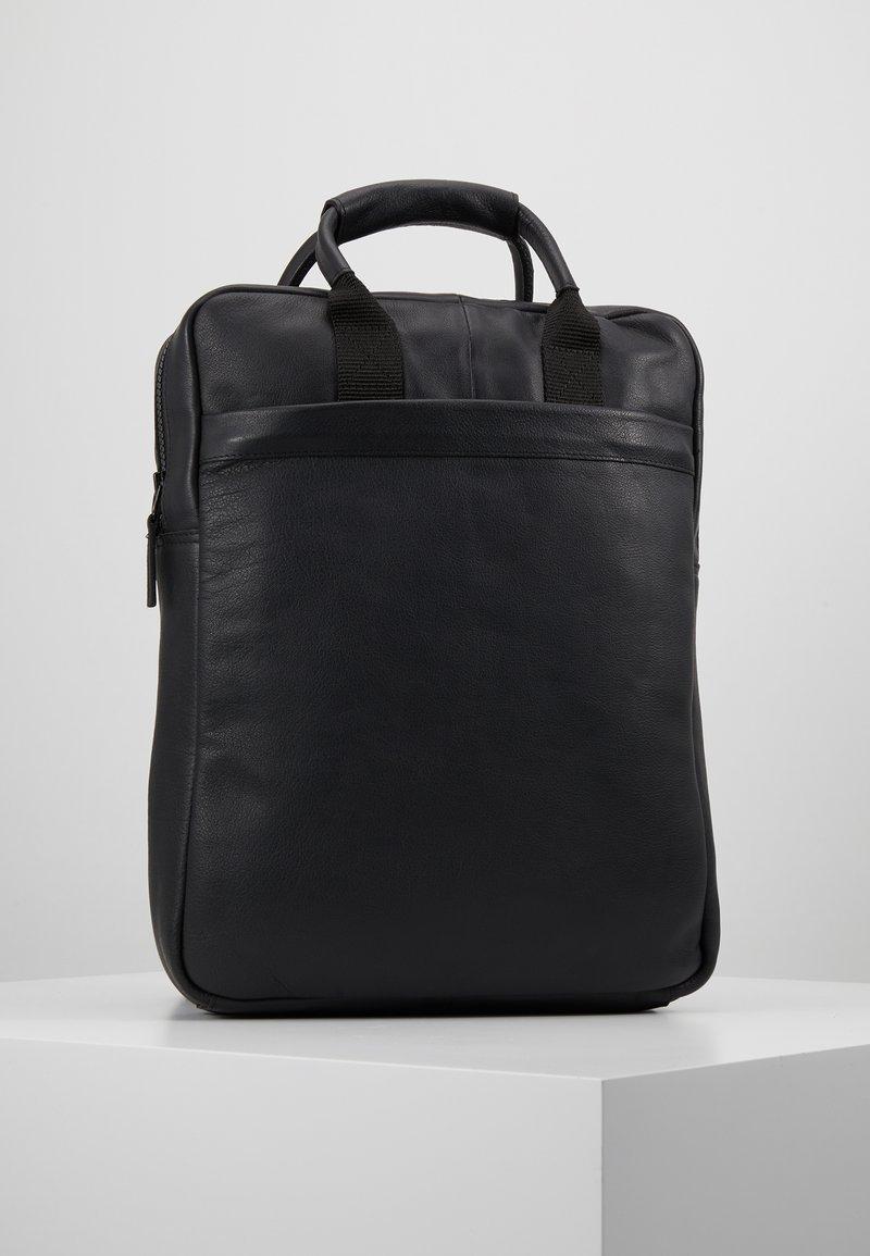 Nordic Still Black Dos BackpackSac À Sami Rq453AjL
