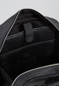 Still Nordic - DUNDEE BACKPACK - Reppu - black - 4