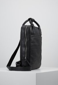 Still Nordic - DUNDEE BACKPACK - Reppu - black - 3