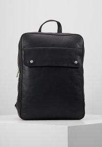 Still Nordic - THOR BACKPACK - Batoh - black - 0