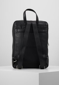 Still Nordic - THOR BACKPACK - Batoh - black - 2