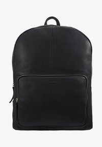 Still Nordic - LUKE CLEAN BACKPACK - Batoh - black - 6