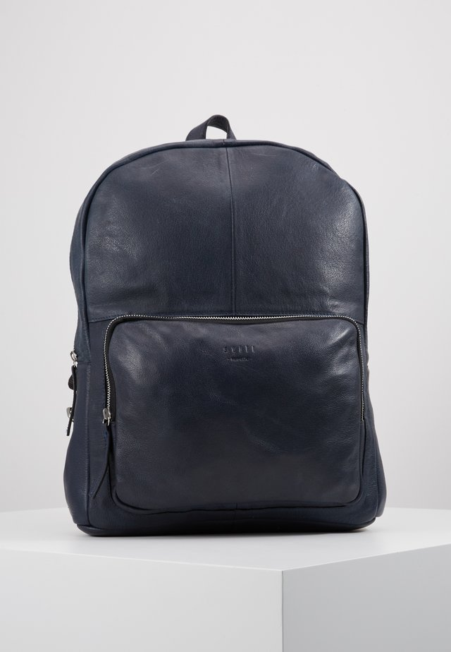 LUKE CLEAN BACKPACK - Plecak - royal blue