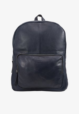 LUKE CLEAN BACKPACK - Rucksack - royal blue