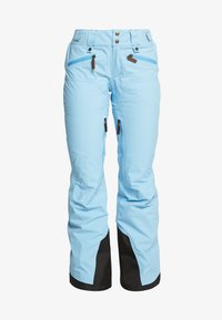 State of Elevenate - ZERMATT PANTS - Snow pants - aqua blue - 7