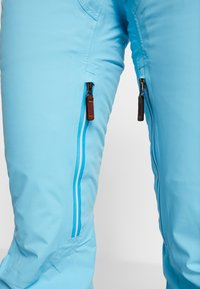 State of Elevenate - ZERMATT PANTS - Snow pants - aqua blue - 3