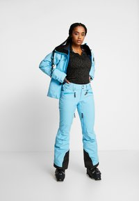 State of Elevenate - ZERMATT PANTS - Snow pants - aqua blue - 1