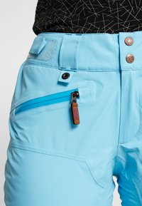 State of Elevenate - ZERMATT PANTS - Snow pants - aqua blue - 4