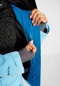 State of Elevenate - ZERMATT JACKET - Skijacke - aqua blue - 3