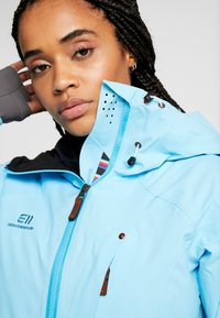 State of Elevenate - ZERMATT JACKET - Skijacke - aqua blue - 5