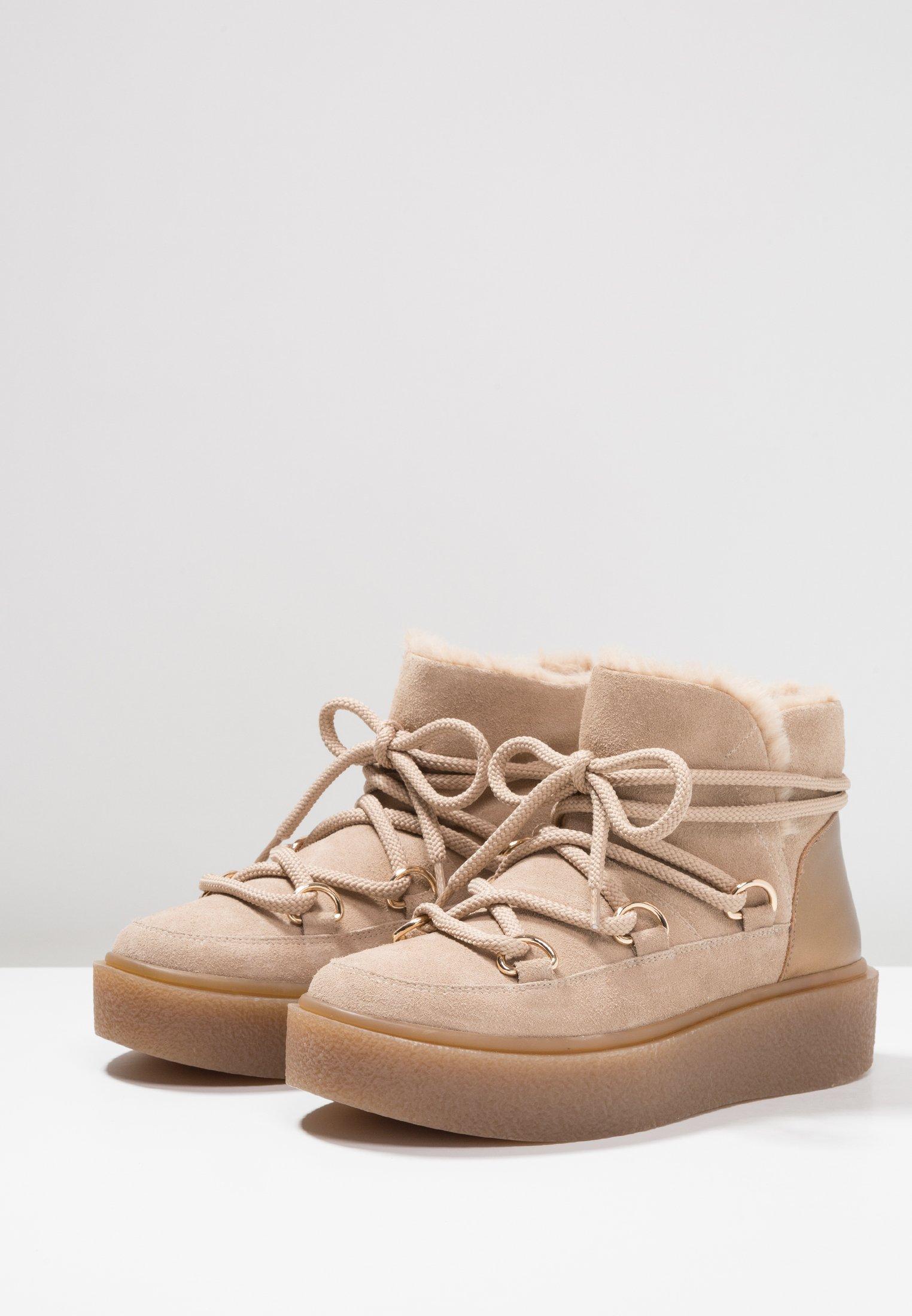 Boots Boots Modd Studio TalonsBeige À Modd À Studio TlFKJc3u1