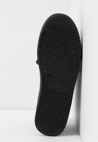 Studio Modd - Kotníková obuv - black - 6
