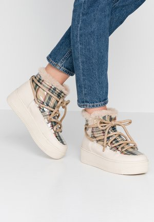 Ankelboots - offwhite