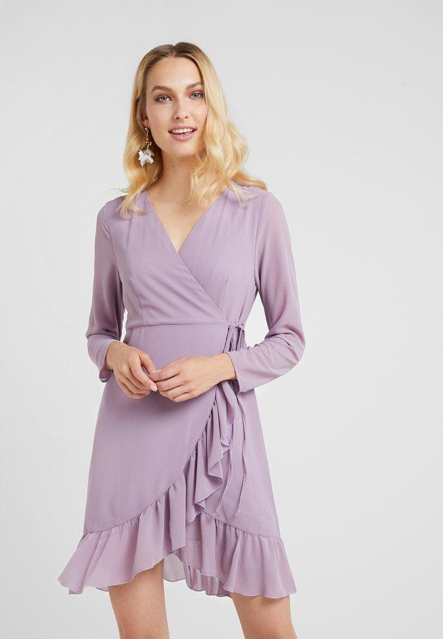 FLORENCE DRESS - Vardagsklänning - lilac