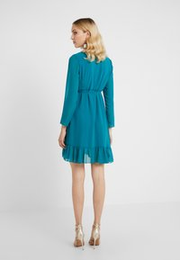 STUDIO ID - FLORENCE DRESS - Freizeitkleid - green water - 2
