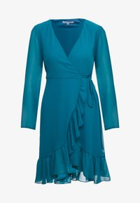 STUDIO ID - FLORENCE DRESS - Freizeitkleid - green water - 3