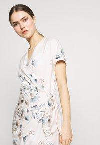 STUDIO ID - GRETA DRESS - Day dress - pink - 3