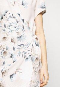 STUDIO ID - GRETA DRESS - Day dress - pink - 5