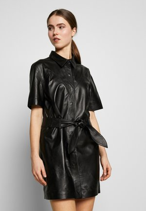 JENNIFER DRESS - Robe d'été - black