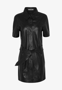 STUDIO ID - JENNIFER DRESS - Day dress - black - 3