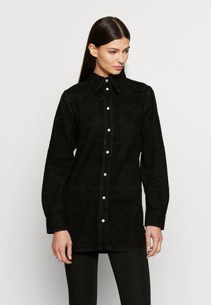 VICTORIA - Skjorte - black